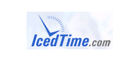Icedtime.com Coupons