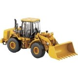 Norscot Die-cast Cat 950H Wheel Loader Bulldozer Coupons