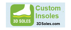 3d Soles coupons